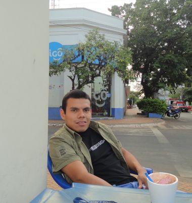 EricHugo